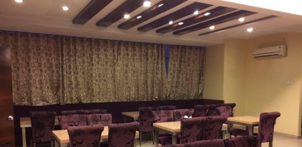 2 Domestic Drinks & Starter Offer at Sharaab Restaurant & Bar ...