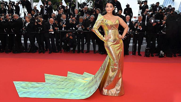 Cannes Film Festival 2019 Makeup Look
