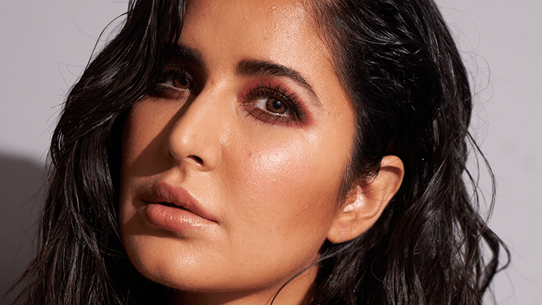 WHY YOU'VE GOT TO TRY THIS MAROON SMOKY EYE
