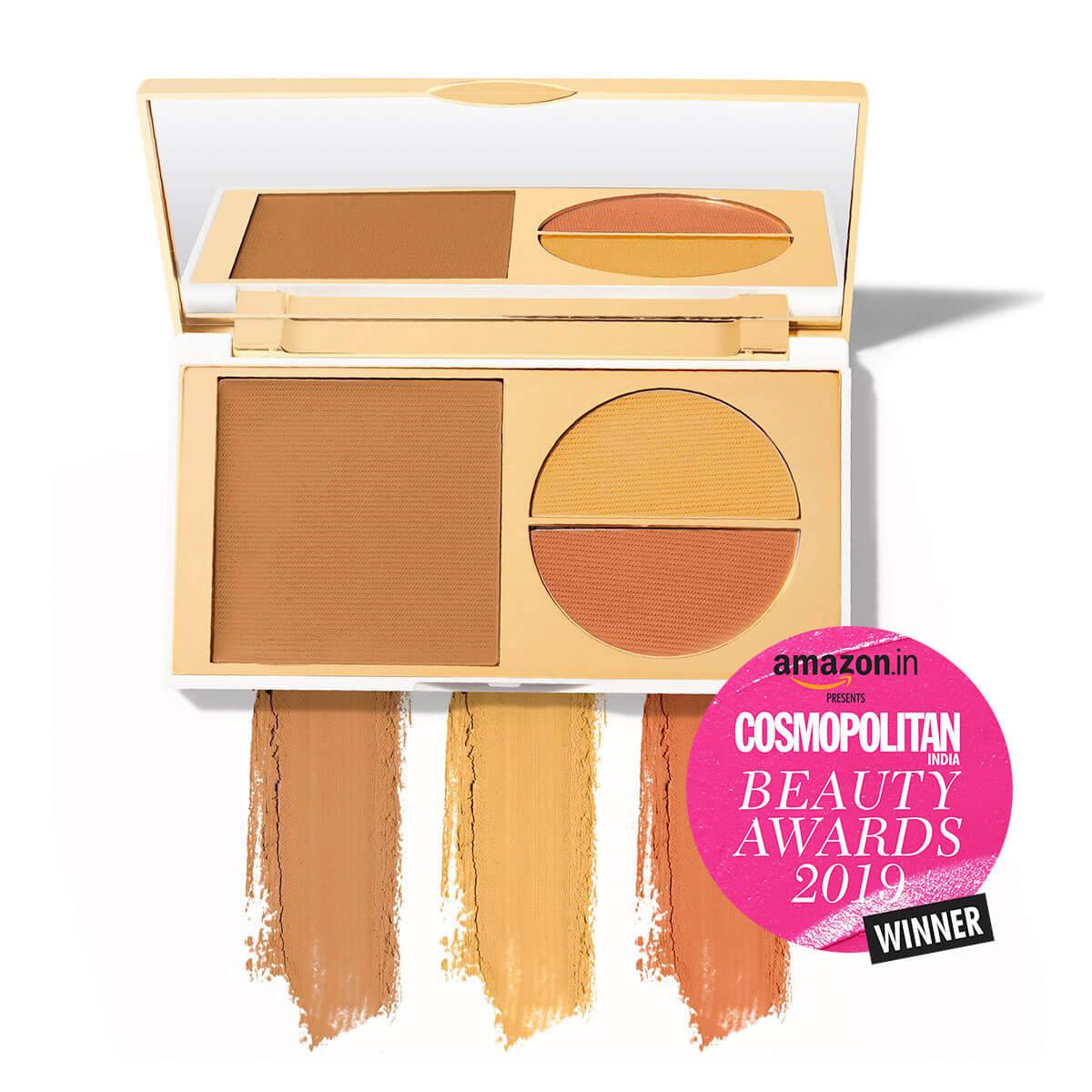 Total Makeover FF Cream - Cocoa