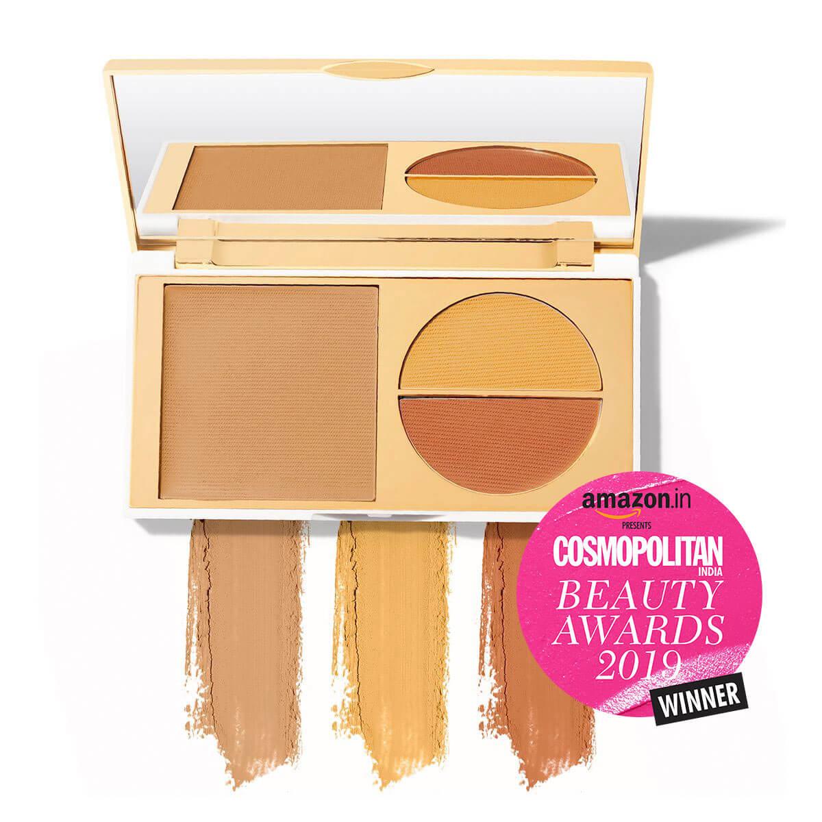 Total Makeover FF Cream - Honey