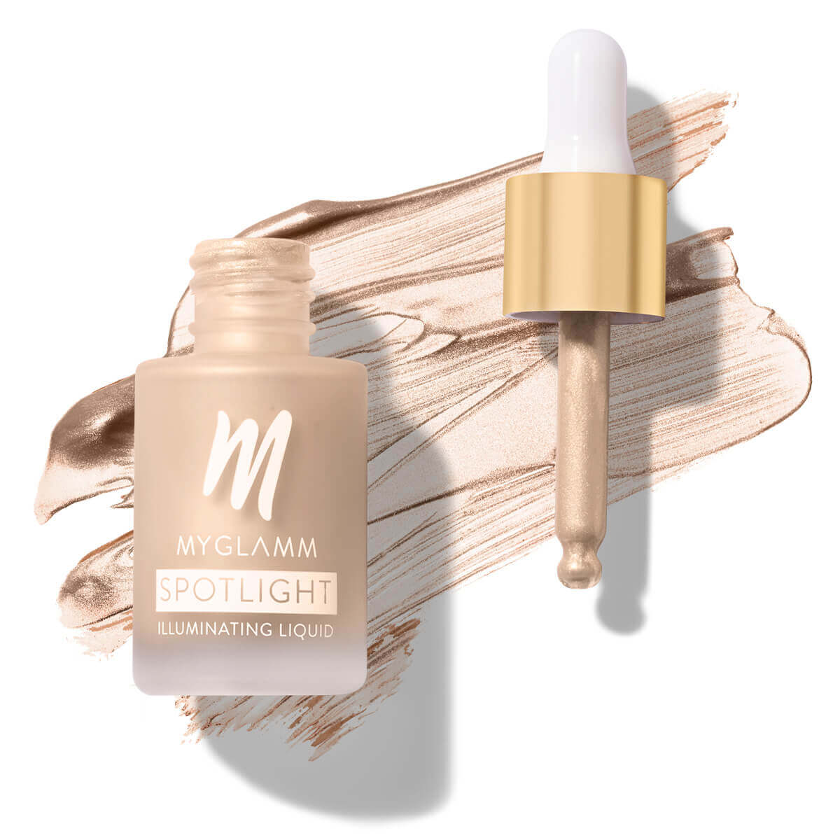 Spotlight - Illuminating Liquid Highlighter