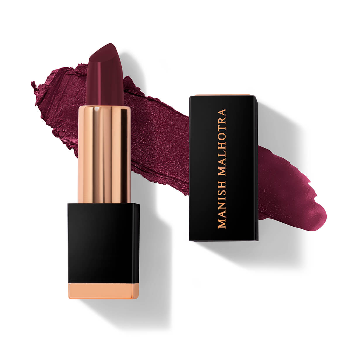 Manish Malhotra Soft Matte Lipstick - Violet Dream