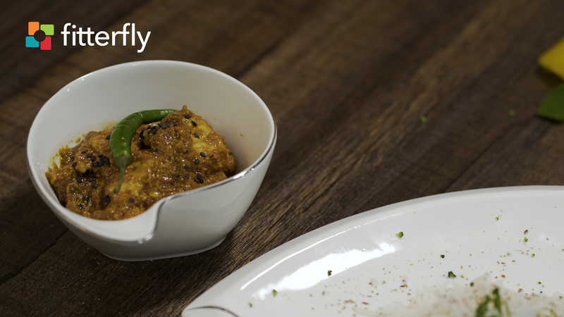 Chicken With Poppy Seeds