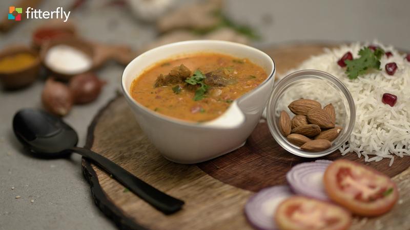 Malabar Mutton Curry