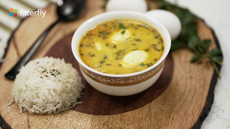 Malabar Egg Curry