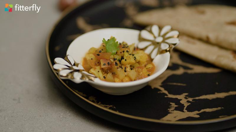 Potato Cauliflower Gravy