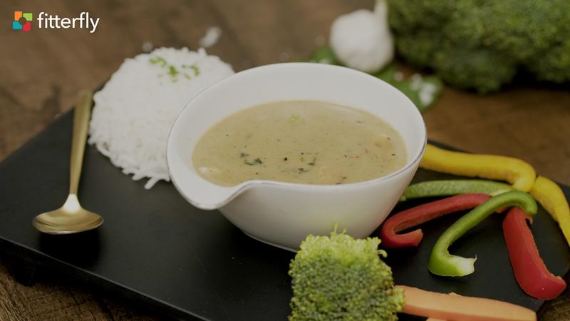 Green Chicken Thai Curry