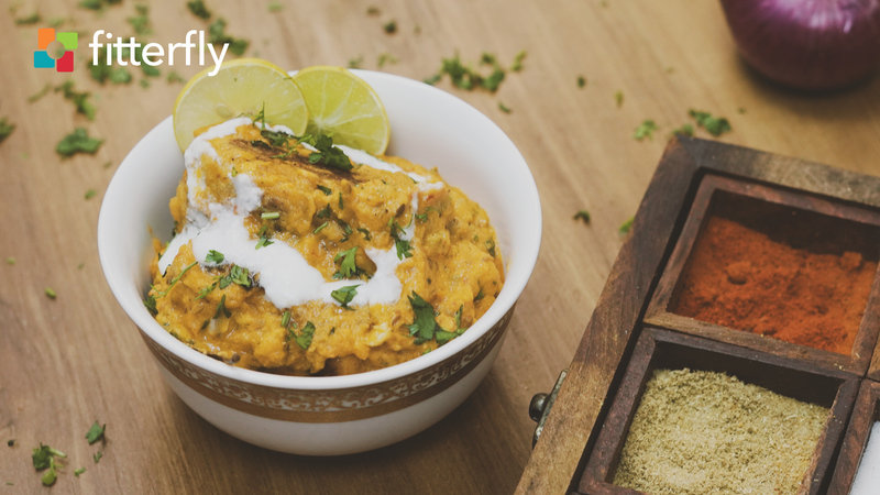 Fish Tikka Curry With Oil