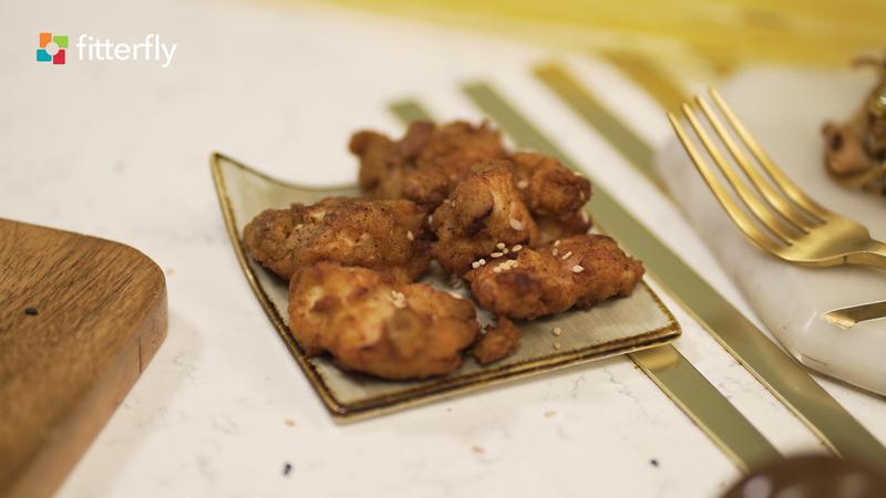 Chicken Crispy