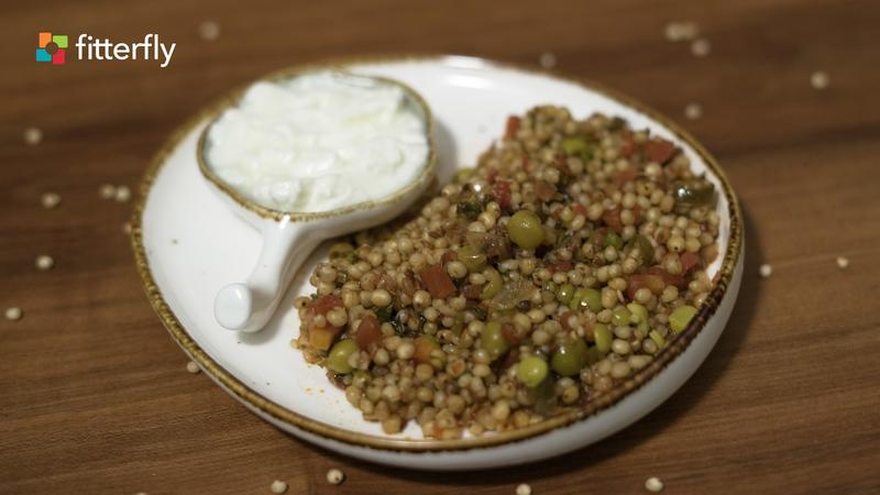 Jowar Vegetable Khichdi