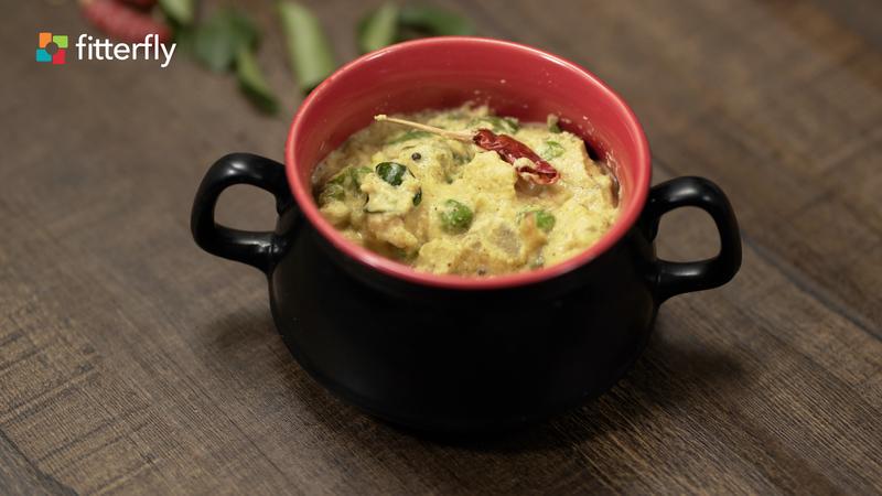 Malabari Curry