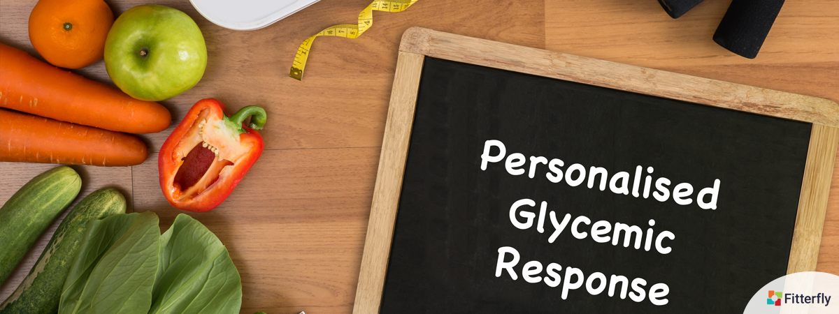 Personlaised Glycemic Response