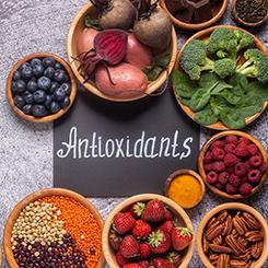 Antioxidant Rich
