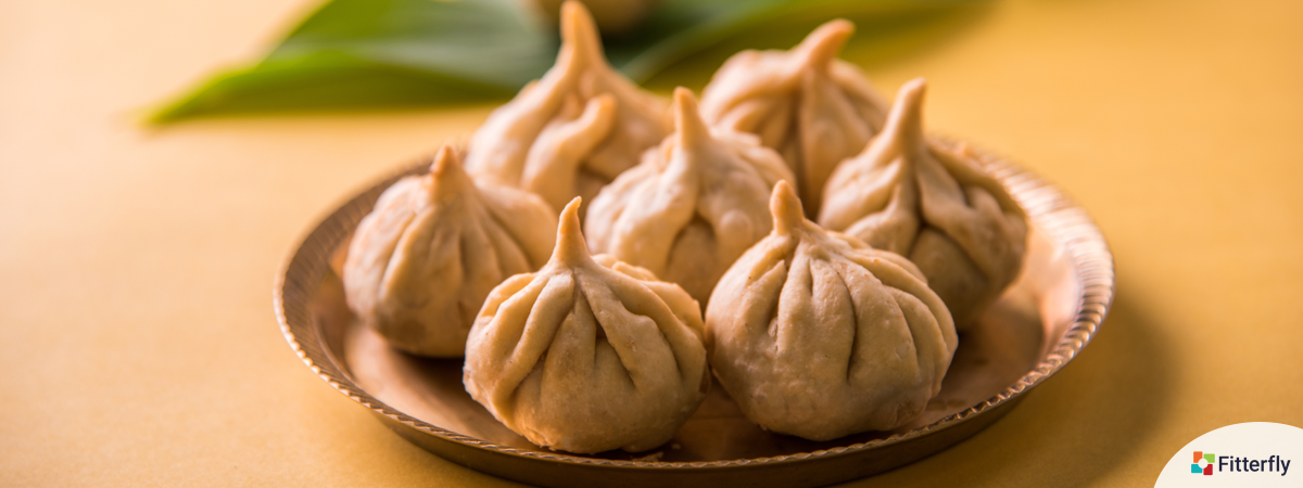Ganesh Chaturthi: 4 No-Guilt Dessert Recipes for People With Diabetes