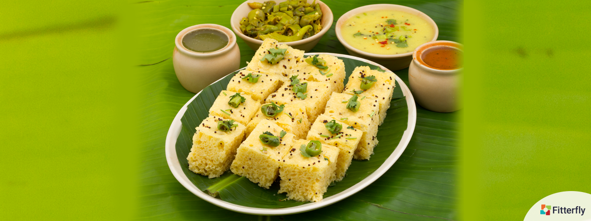 Healthy Navratri recipes that you can make any time of the day