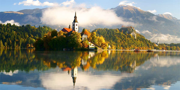 East europe holiday package