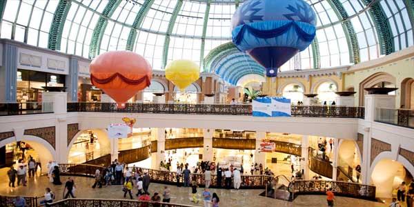 Dubai-summer-festival