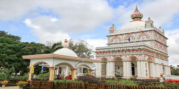 Maheshwarnath