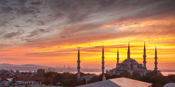 Hagia-Istanbul