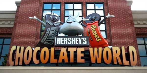 Hershey's-chocolate-world