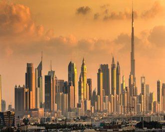 Dubai-FEA