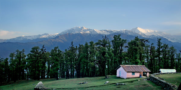 Monsoon-Sikkim