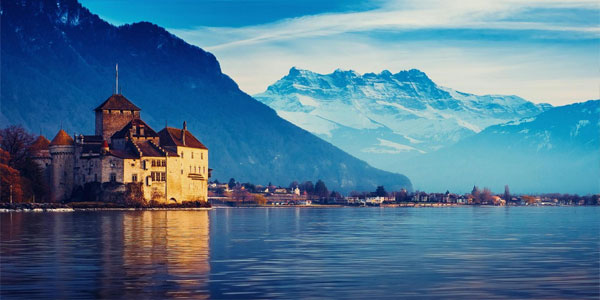 Swiss-nature