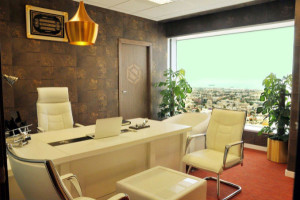 Luxury Executive Serviced Office