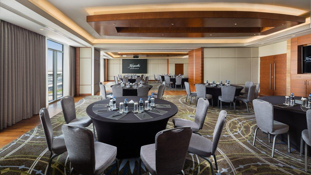5 Tips to choose the best Banquet Hall - Fluidmeet