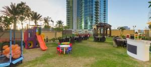 Garden Event Space