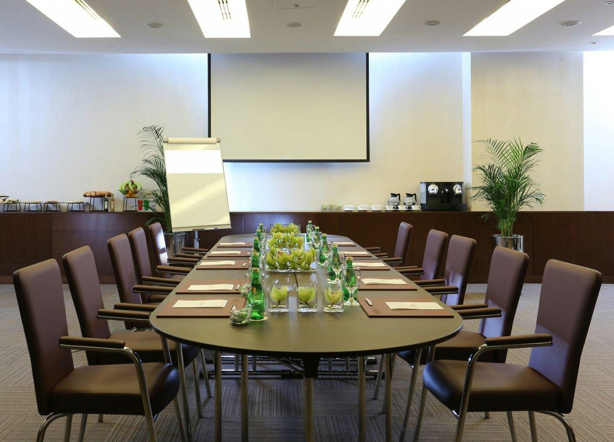 Bahar Meeting Room