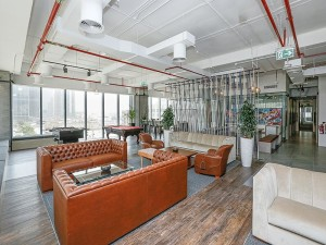 co-working space 2 - One BC