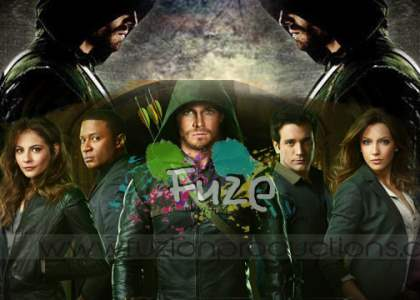 Arrow – Weekly Review 02/27/2013