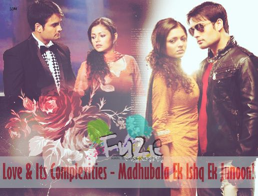 Can Madhubala Become Saviour?