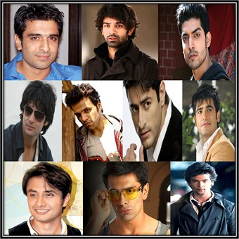 Ali Zafar titled as the 'Sexiest Asian Man in the World 2013′, While TV actors dominate the List!