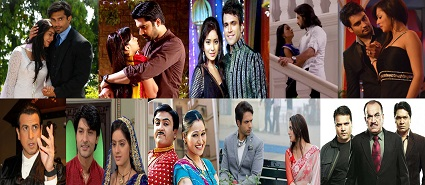 Top 10 Indian Television Shows of 2013