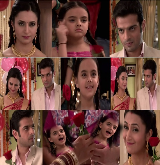Ye Hai Mohabbatein - Ruhi The Binding Factor For Raman