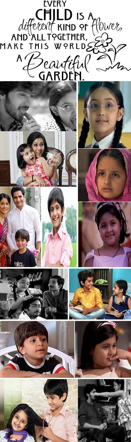 Children On Television
