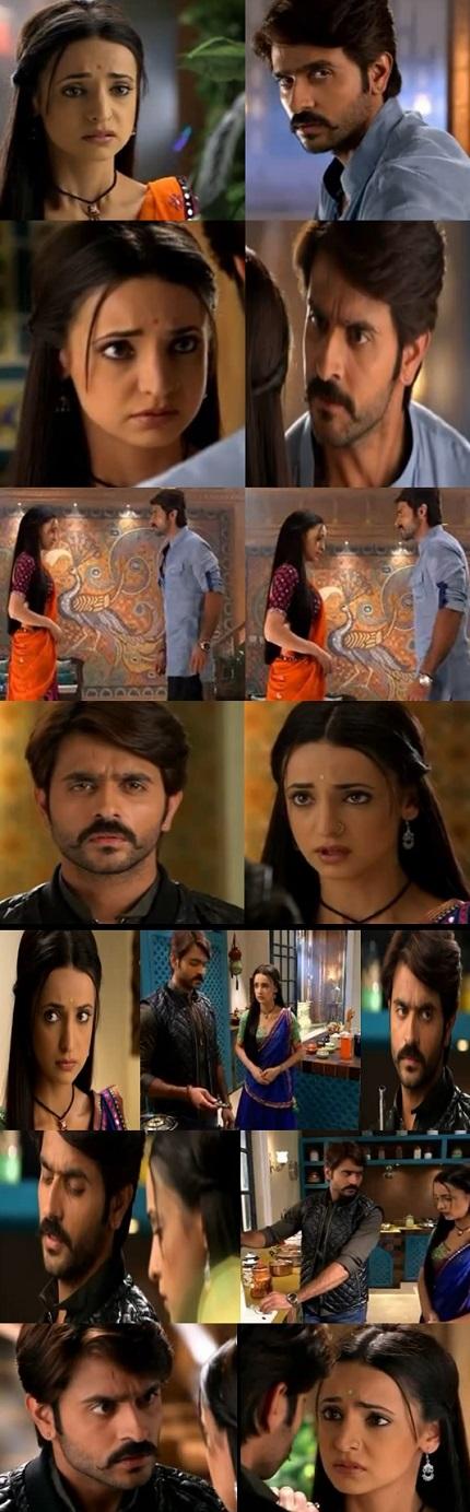 Rudra and Paro