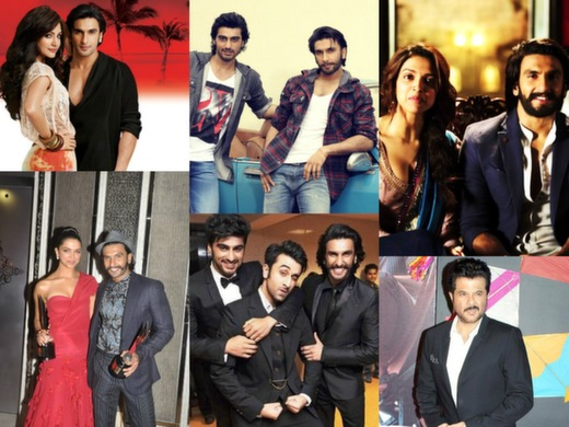 Ranveer Singh - Five Reasons To Call Him Bollywood's Wonder Boy