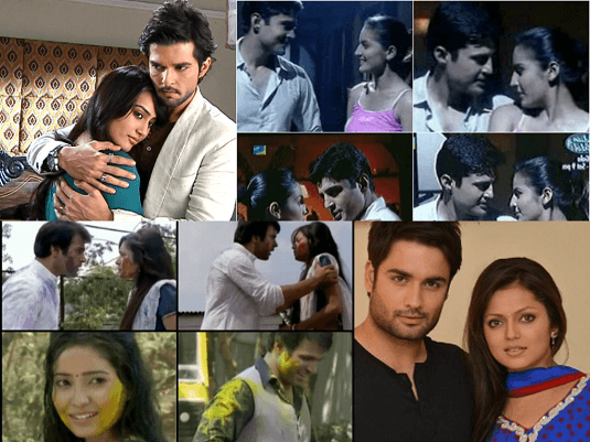 Most Tragic Love Story: Television's Most Tragic Love Stories