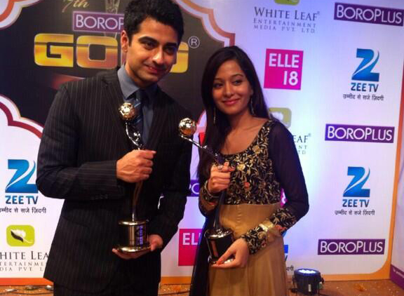 Beintehaa's Harshad Arora and Preetika Rao Bags Gold Award For Best Debuts (UPDATED)