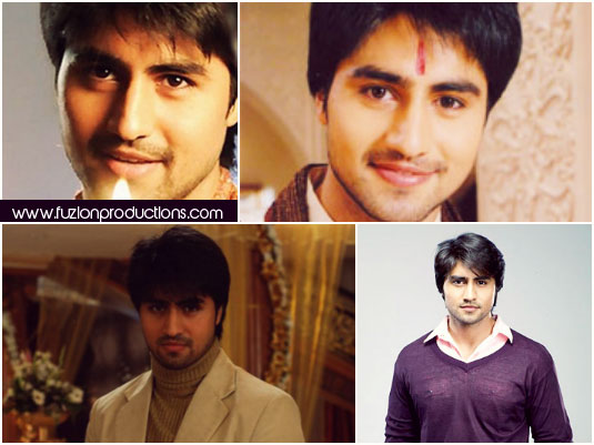 Harshad Chopda Speaks Up About Dating Sriti Jha - Fuzion