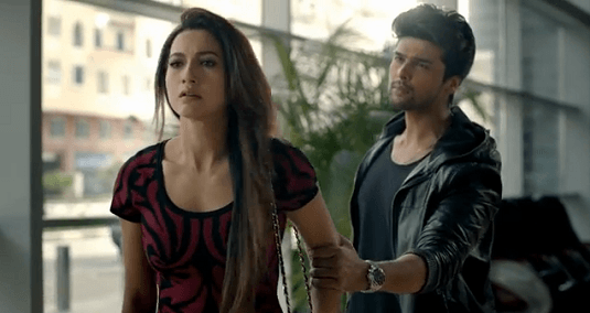 Kushal and Gauahar In Zaroori Tha 2