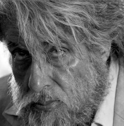 Amitabh Bachchan In Shamitabh