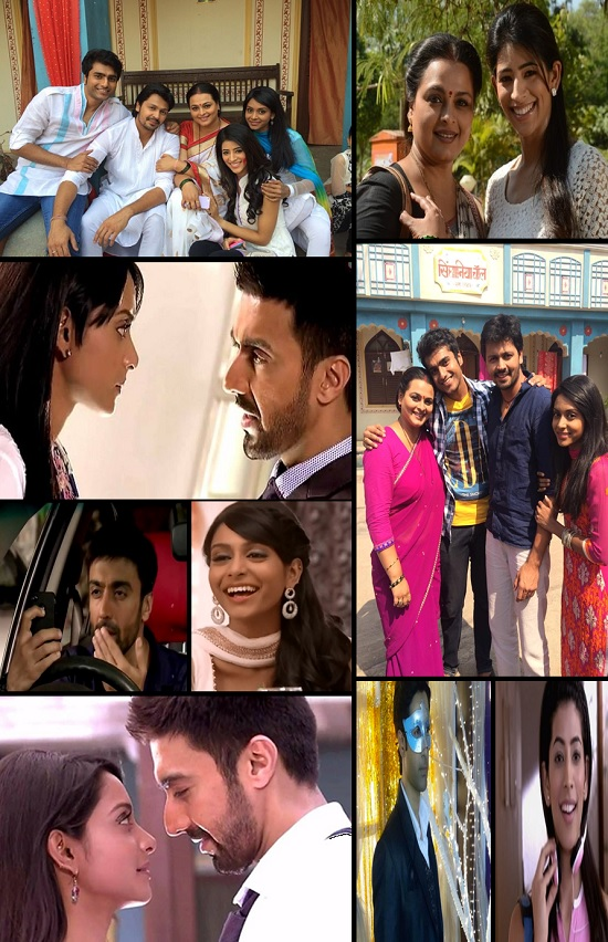 Ek Mutthi Aasmaan (TV series) :Cast & Storyline