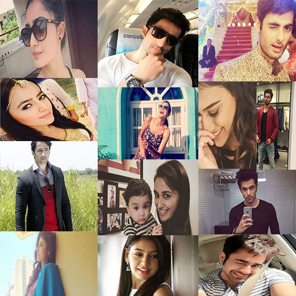 TV Actors' Original Hometowns And Birthplaces