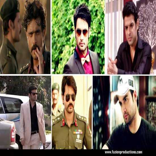 TV Heroes