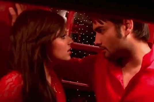 RK and Madhu in Madhubala Ek Ishq Ek Junoon